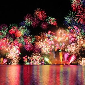 松江水郷祭1