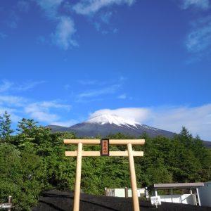 目的に合わせて夏の富士山を満喫