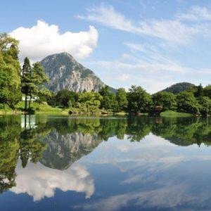 ヒスイのふるさと、日本初ユネスコ世界ジオパーク