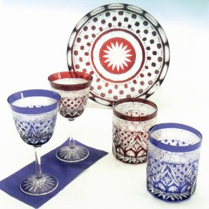 江戸の粋と職人の技が光る工芸品
